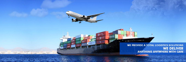Trans Global Shipping Inc